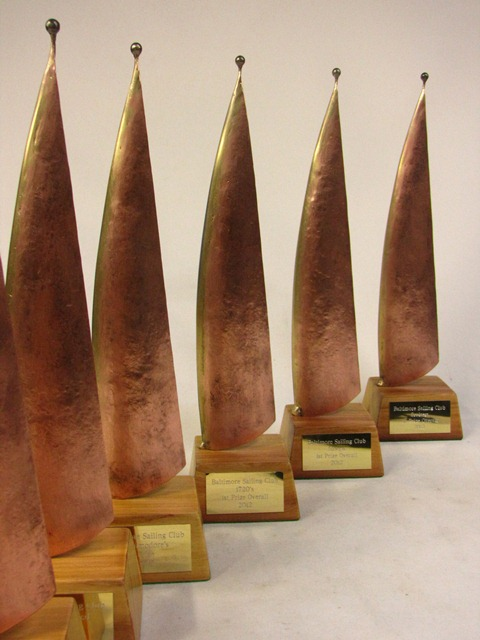 BSC awards