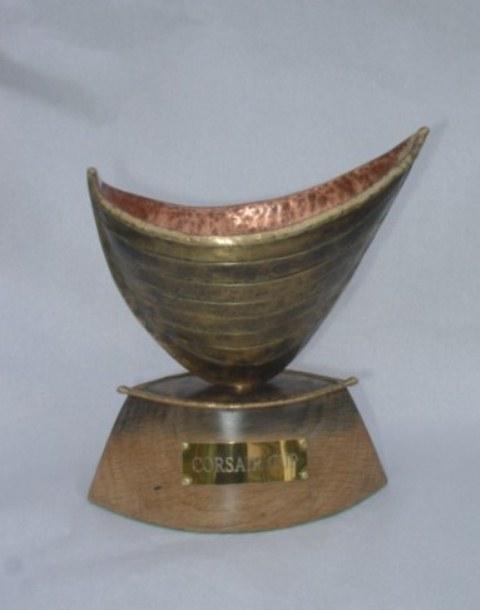 Corsair cup