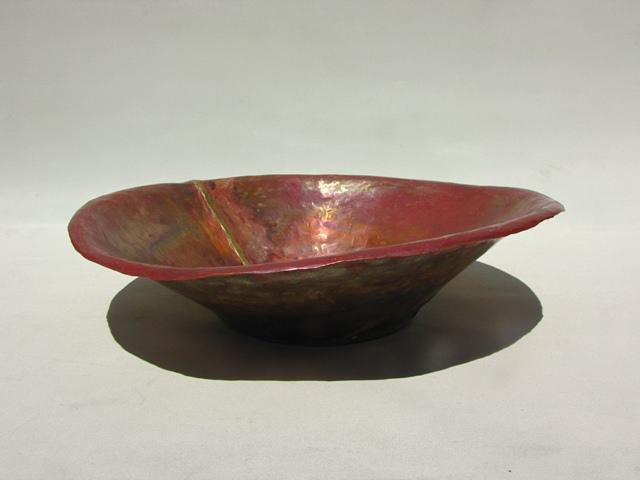 rouge bowl 34 cm diam
